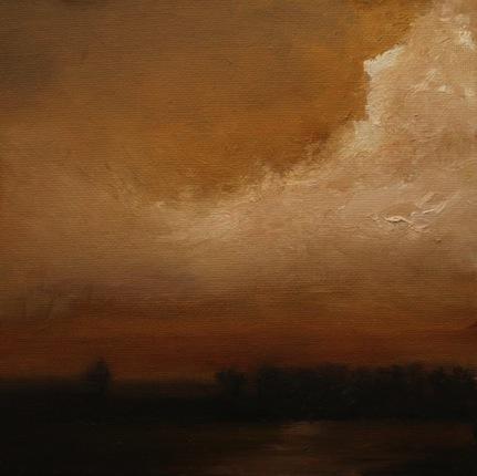 Bronze Clouds