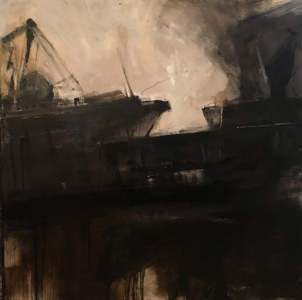 Event Horizon, 48x48