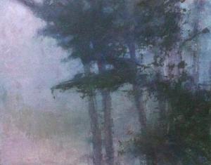 Janurary Pines