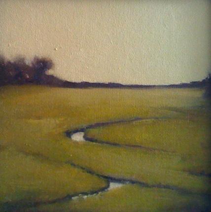 Marsh Arabesques 8x8_430
