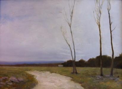 Chauncey's Path
