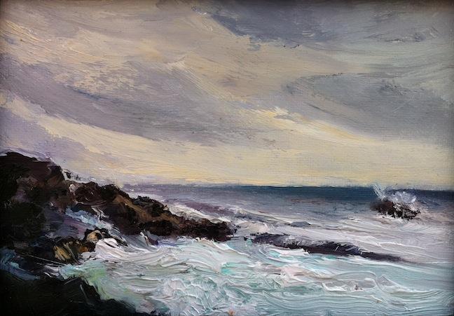 Homer's Cove