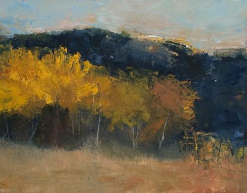 Autumn, White Mountains