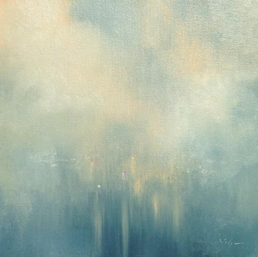 Harbor-in-fog