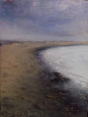 Silver-shoreline