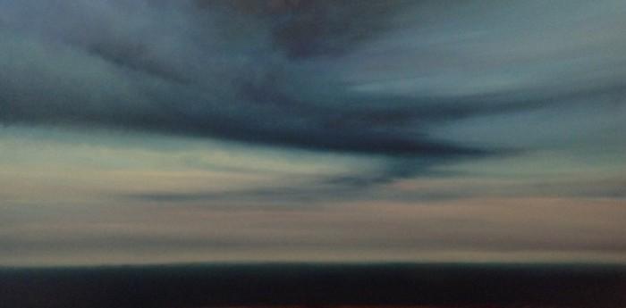 Evening Passage